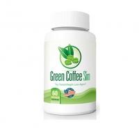 Green Coffee Slim 2019 viên uống giảm cân của Mỹ