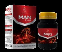 Viên uống Man plus tăng cường sinh lý nam giới