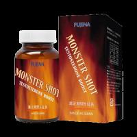 Viên uống Monster Shot tăng sinh lý lấy lại phong độ phái mạnh