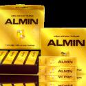 Viên sủi Almin hỗ trợ cho người viêm đại tràng