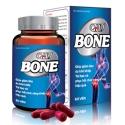 Viên uống GHV Bone hỗ trợ điều trị vấn đề xương khớp
