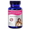 Breast Queen - Viên uống hỗ trợ tăng vòng 1 cho nữ