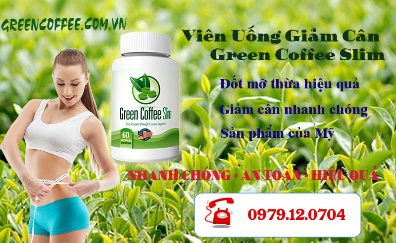 greencoffee slim