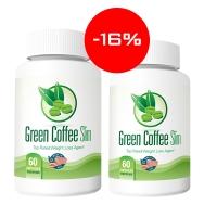 Siêu khuyến mãi combo viên uống giảm cân Green Coffee Slim giảm giá sốc