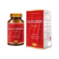 Alizaben Gold hỗ trợ cải thiện sinh lý nữ và ổn định nội tiết tố