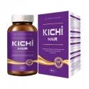 Kichi Hair Viên uống hỗ trợ cải thiện mọc tóc , bổ sung dưỡng chất cho tóc