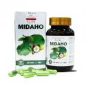 Slim Midaho - Viên Uống Giảm Cân Tự Nhiên