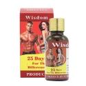 Thảo Dược Tăng Cân Wisdom Weight hiệu quả